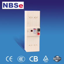 BHG Disjoncteur Differentiel Current Leakage Circuit Breaker PGs Series