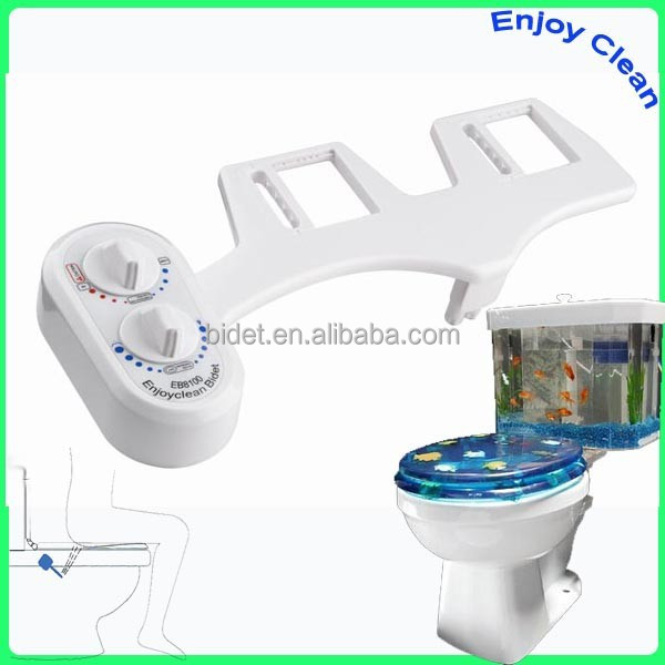 Bidet for automatic toilet seat cover buy automatic for Touchless toilet seat