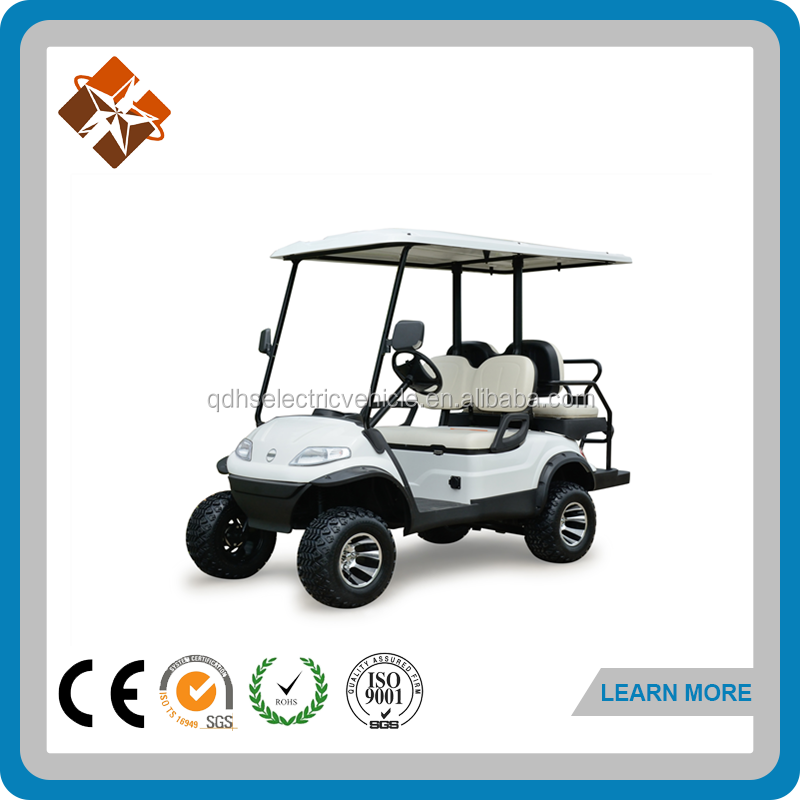 hot star brand electric golf carts for sale