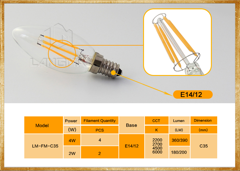 e14 e12 filament led candle light (5).jpg