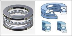 Best Prices Latest Good Price thrust ball bearing 51201 2016