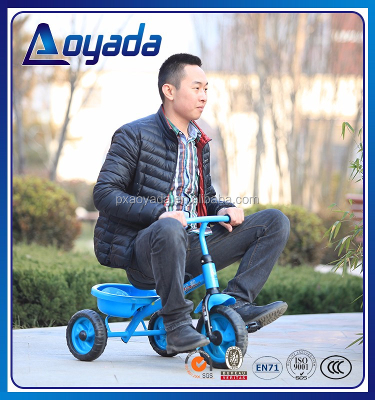 High Quality Baby Tricycle New Models