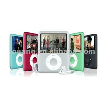 8GB 1.8 inch digital Mp4 player A170