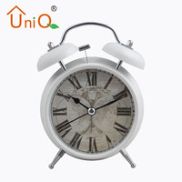 MA0042 wedding anniversary desktop alarm clocks