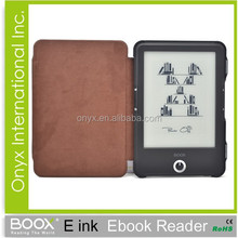 best seller T68 electronic books reader with front light