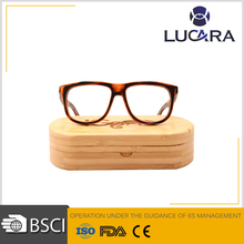designer eyewear bamboo sunglasses high quality customize bamboo sunglasses
