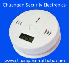 trade assurance hot-selling independently Carbon Monoxide CO gas Detector manufacturer