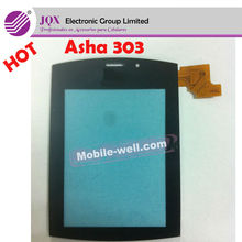 New original cell phone touch for Nokia Asha 303 Touch screen Digitizer
