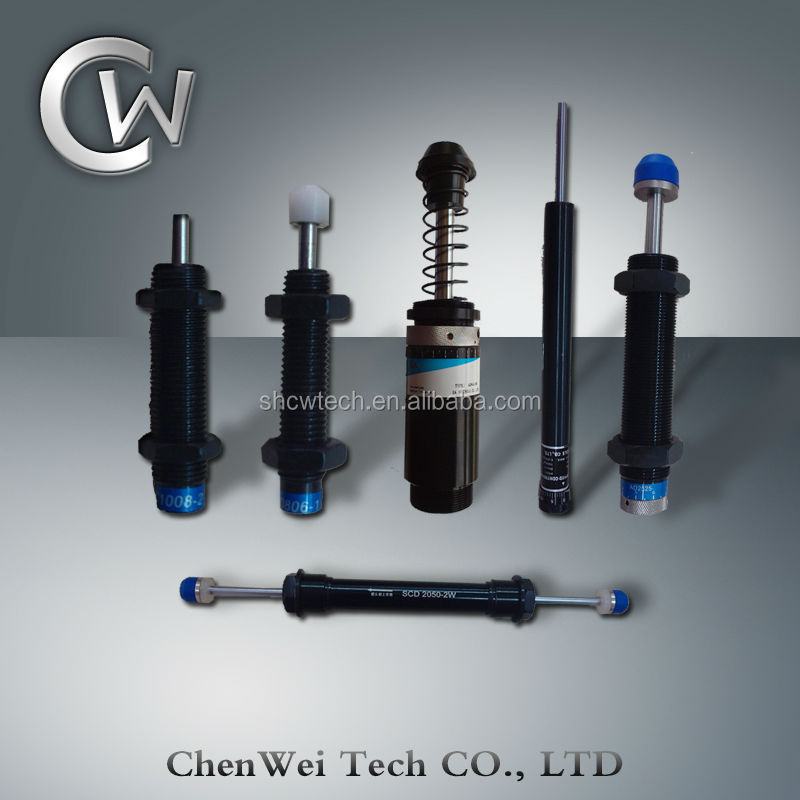 AC/AD Series Hydraulic Shock Absorber