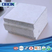 OBON rigid blue foam board insulation price
