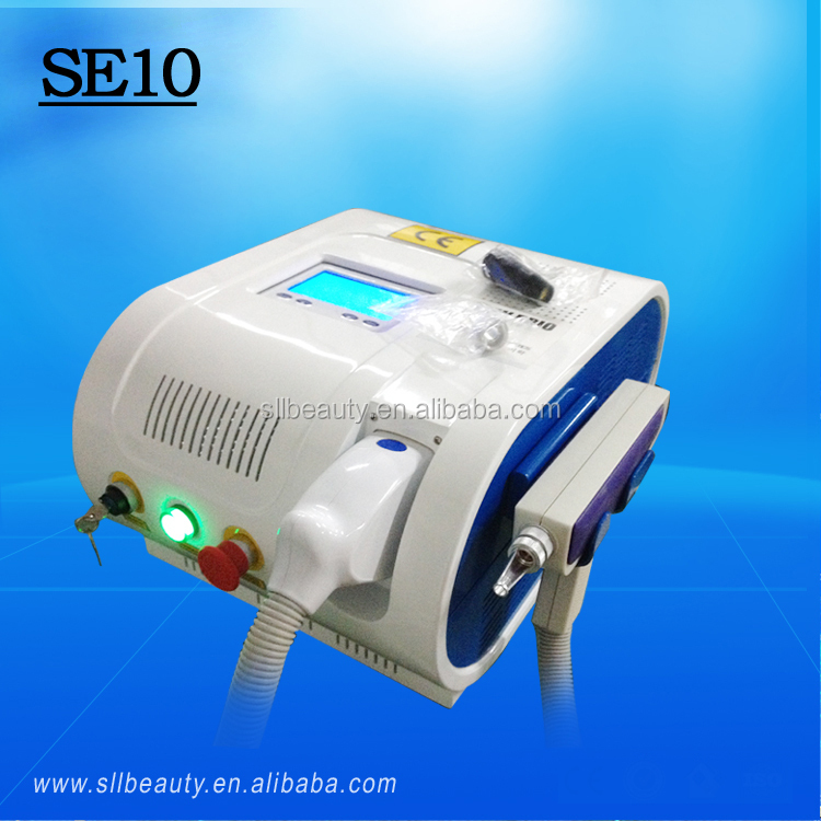 1064 Q switch laser nail fungus treatment