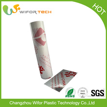 Specializd Factory Clear Plastic Film For Packaging