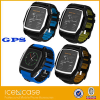 Hotselling Factory Cost Waterproof Newest Design Bluetooth Android Hand Watch Mobile Phone