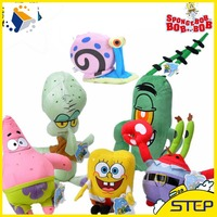 Promotion Factory OEM Cartoon Character Soft Toy Plush Toy Hot Sale ST164251