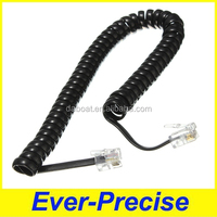 Telephone Coil Cords