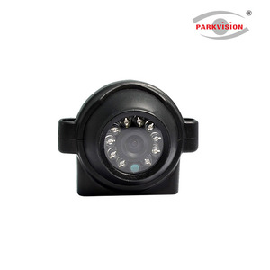 Bus/Truck/Trailer/VR 1/3'' CCD Rotatable Lens Angle ,Car Camera Reversing Side Rear View Camera Backup Reverse with IR