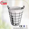 Wire Basket Laundry Basket Storage Basket