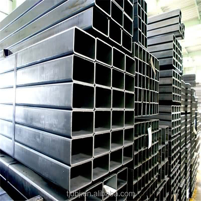 Building material all type high quality steel pipes & tubes