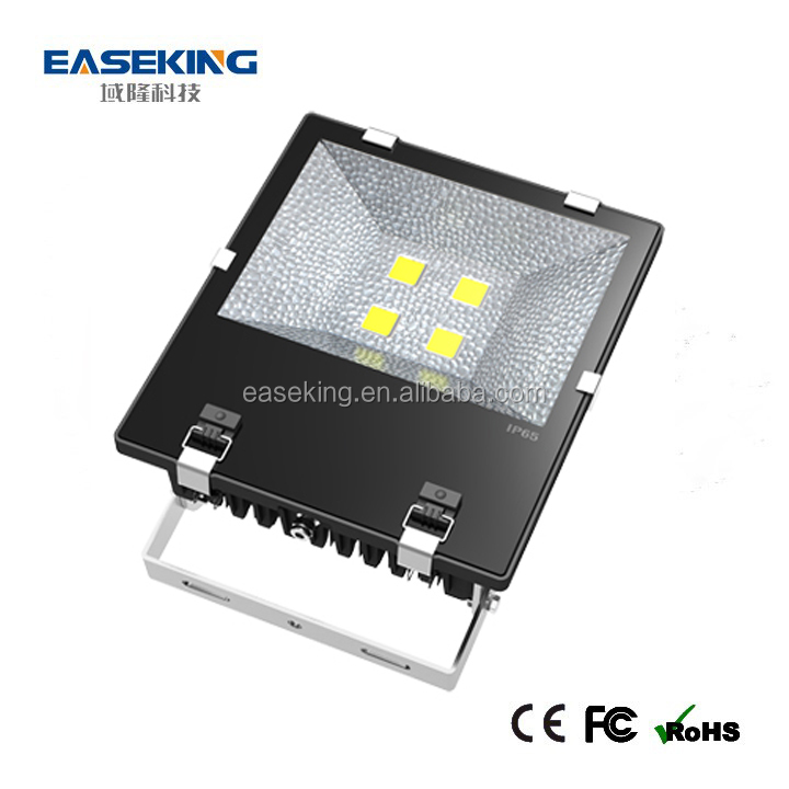 110lm/w CE RoHs listed 200w led floodlight IP65 outdoor 200watts led flood light Aluminum body lamp