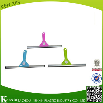 New style plastic PP and Aluminum alloy window squeegee