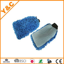 Supersoft Synthetic Wool Wash Mitt