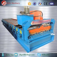 Inspect, Design, Specify, Install & Maintain steel roofing & cladding roll forming machine