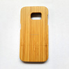 For samsung galaxy s7 bamboo case phone