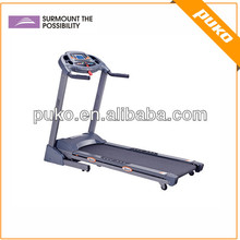 body perfect treadmill from puko fitness