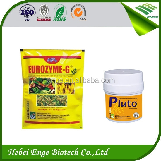 Biological pesticide 5%SG Emamectin Benzoate
