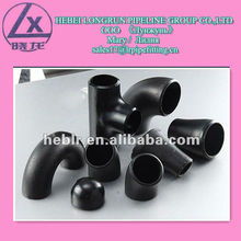 ASTM A234 WPB Carbon Steel Seamless Butt Welding Pipe Fitting