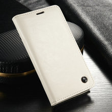 hot selling good quality wallet leather case for samsung galaxy s5 mini S5cover, new phone case, china supplier