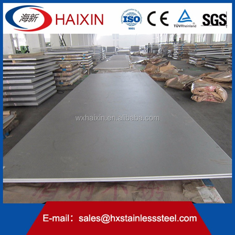 manufacturing kaba stainless steel plate direct sale