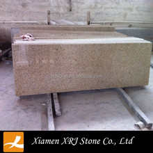 yellow granite wall coating G350