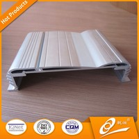 Types Of Multifuctional Industry Aluminum Extrusion