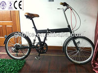 CE folding bicycle foldable bicycle