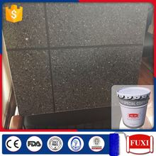 Best Sell Table Kitchen Countertop Granite Designs Wall Stone Texture Coating Paint