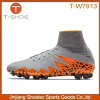 high ankle soccer shoes,brand football shoes,custom soccer football boots