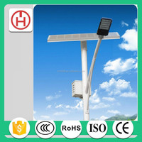 Energy Saving Solar Street Light With
