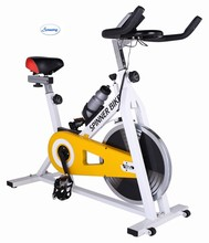 Yijin sport indoor giant spinning bike AMA-912M body fit spinning bike