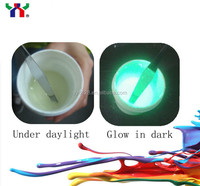 YY luminescent vinyl film with night luminescent ink