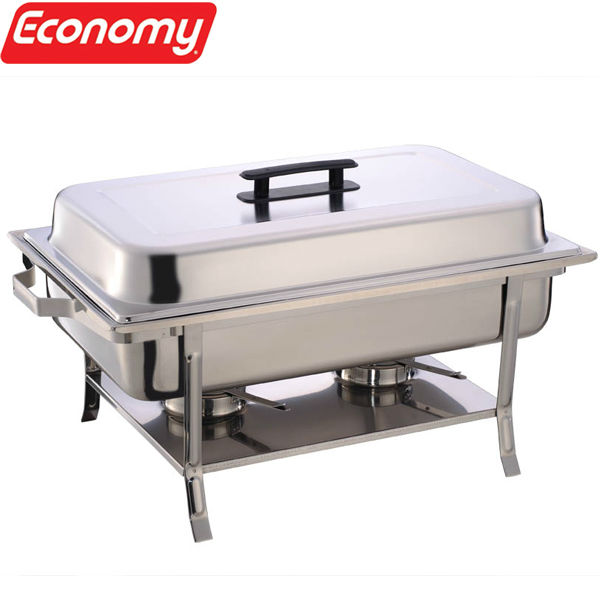 Economy Hot Sell Full Size Chafing Dish banquet equipment