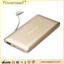 Cheap promotional customized power bank 7800mah case for samsung galaxy s4 mini i9190 8.4v 4400mah