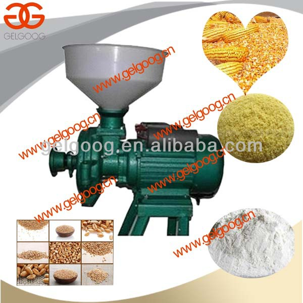Grain Grinding Machine|Low price wheat/corn grinder machine|Hot sale herb milling machine