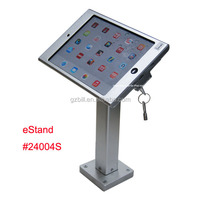 for mini iPad display kiosk stand