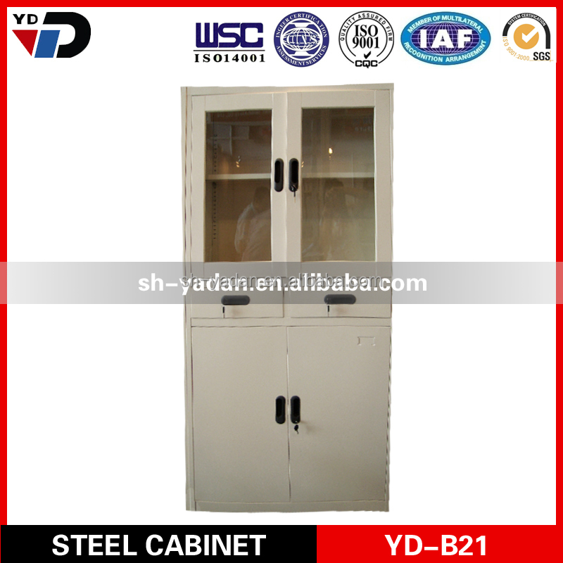 Good quality 2 drawers cheap office metal wall mounted file cabinet with 10 years experience