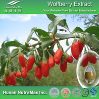 100% Pure Wolfberry Extract,Wolfberry Extract Powder,Wolfberry Fruit Extract Polysaccharides 20%