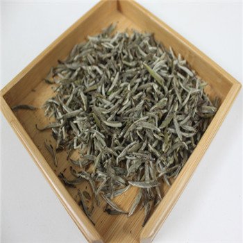 EU Standard Organic Top Quality Chinese Shiningherb Best White Tea Brands Silver Needle White Tea