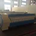 3 meter single roller YPA I-3000 flat work ironer machine
