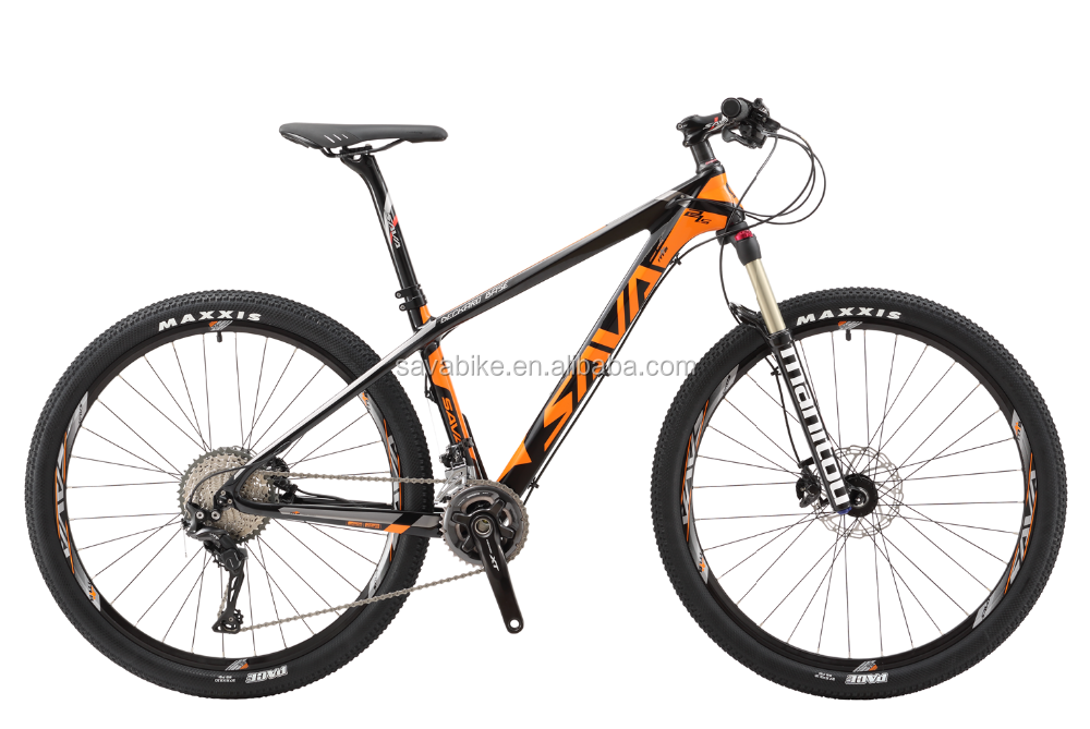 2016 chinese wholesale complete carbon fiber full mountain race bicycle/bike , carbon full mountain bike