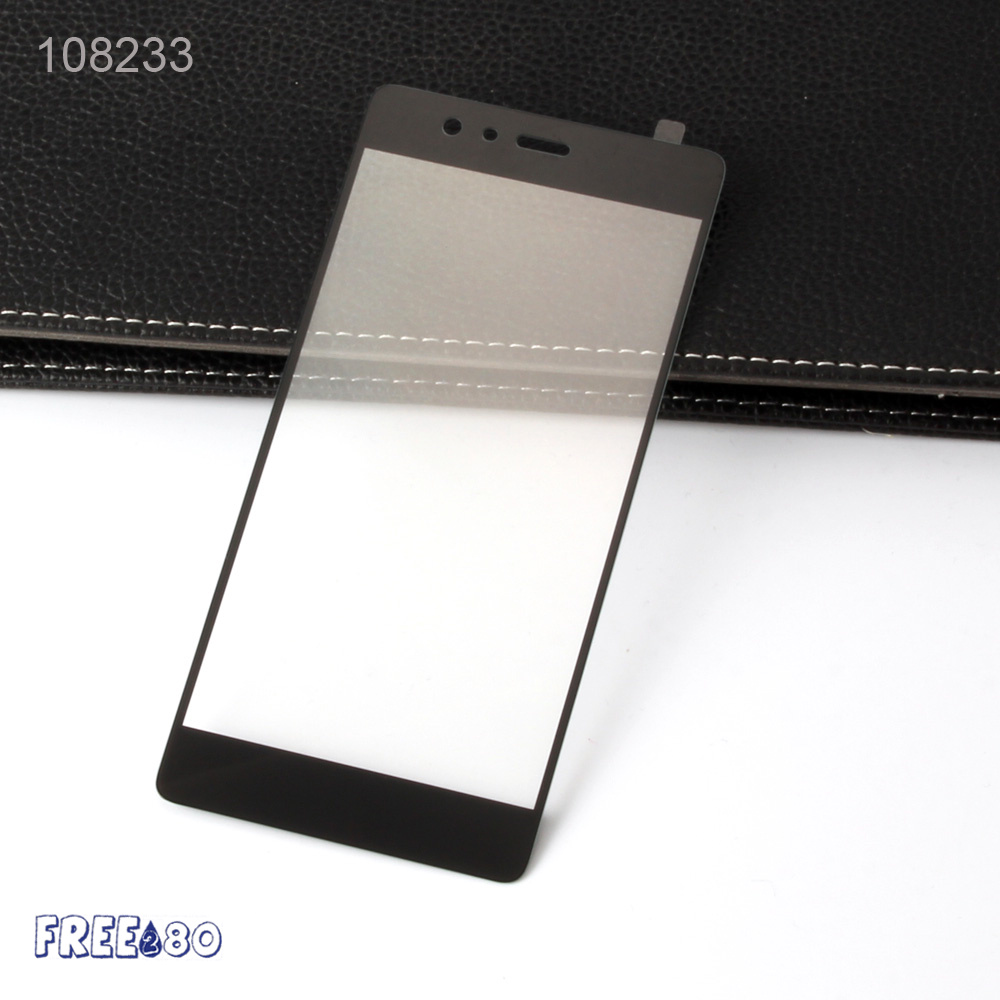 2016 4 Colors 9H Hardness Tempered Glass Screen Protector Film for Huawei P9